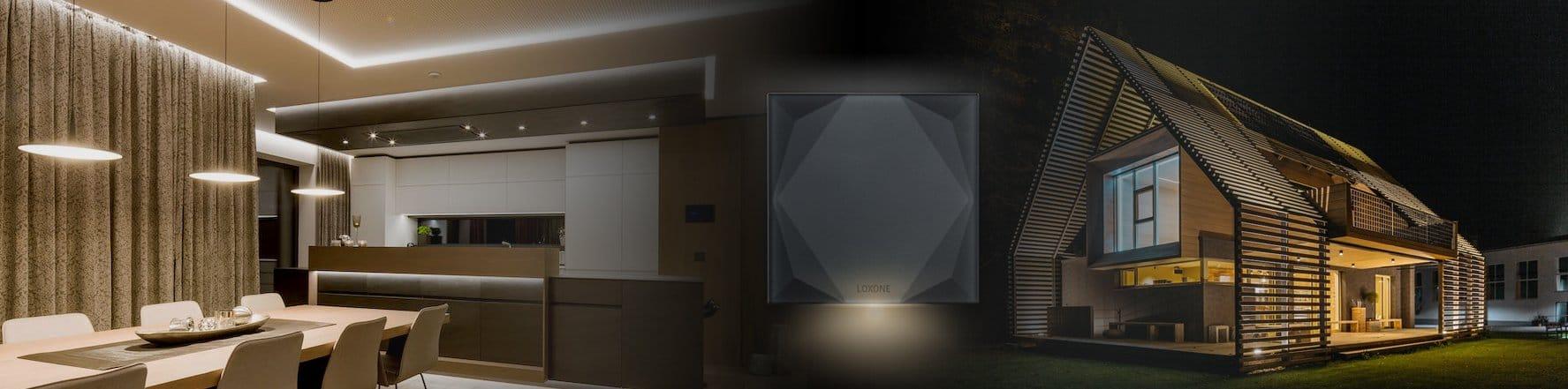 Evora CZ, s.r.o. | Inteligentní domácnost Loxone